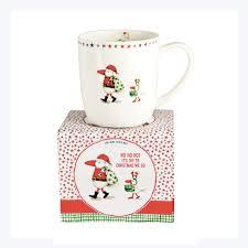 christmas mug twigseeds christmas mug ho ho ho best australian christmas gifts
