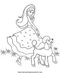 barbie coloring pages bing images coloring pages adults