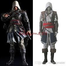 edward kenway costume assassin s creed iv 4 black flag edward kenway costume