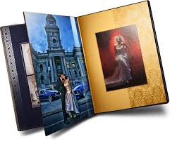 Wedding Album Companies Picture Perfect Wedding Albums Interview With Graphistudio