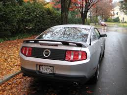 2010 mustang gas mileage review 2010 ford mustang gt road