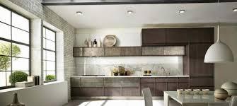 cuisine en i cuisine design en bois de chez aster