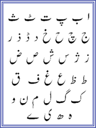 urdu worksheet letters free sheets pinterest writing