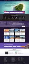 Homepage Web Design Inspiration 366 Best Design Inspiration Images On Pinterest Web Layout