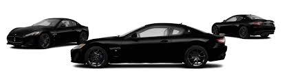 maserati gt sport black 2013 maserati granturismo sport 2dr coupe research groovecar