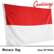 French Flag Banner Buy Monaco Flag And Get Free Shipping On Aliexpress Com