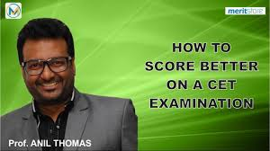 how to score better on a cet examination resources in description