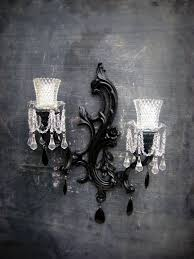 Yankee Candle Wall Sconce Black Chandelier Wall Sconce Vintage Sconce Wall Chandelier