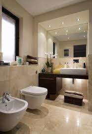 beige bathroom ideas wall hung toilet bidet and vanity lonny magazine bath design