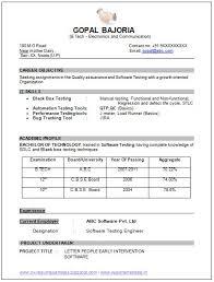 Sample Of Resume Doc Best 25 Career Objective In Cv Ideas On Pinterest Resume Ideas