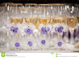 exciting decorate champagne glasses pictures best idea home