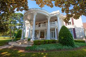 neoclassical homes challenge plantation design homes center home ideas