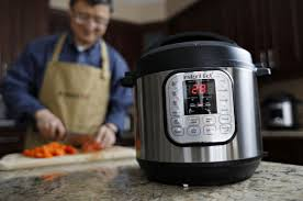 Instant Pot Decals by Speedy Instant Pot Appliance Is Taking Home Cooks By Storm