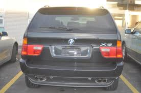Bmw X5 V8 - bmw e53 x5 part out