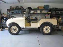 land rover classic for sale 1961 land rover series 1 for sale 2037242 hemmings motor news