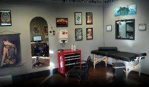 headless hands custom tattoos shop kansas city area