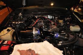 Grand National Engine Specs Spoolin87 1987 Buick Grand National Specs Photos Modification