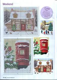 97 Best Christmas Cross Stitch Quilting Stitching Images On