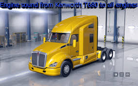 kenworth t680 price new engine sound from kenworth t680 to all engines american truck