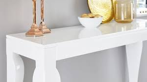 White Hallway Table White Hallway Table In Favorite Decor Designs Ideas Decors