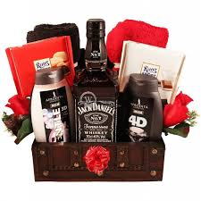 whiskey gift basket send whiskey soldier gift basket care package apo spain moron