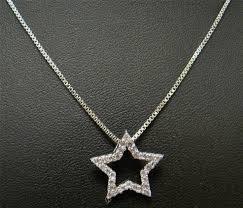 star sterling silver necklace images 108 best 925 sterling silver bracelets images jpg