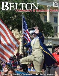 2014 belton community and business guide by mark arrazola issuu