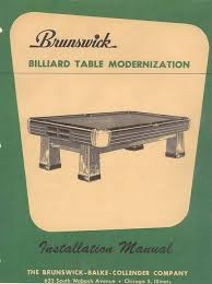 Modernizing Antique Furniture by Billiard Restoration Service U0027s Table Hall Of Shame Table