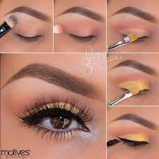 60 Best Indian Bridal Makeup Tips For Your Wedding 10 Best Bridal Makeup For Brown Eyes Images On Pinterest Beach