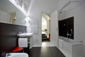 awesome hotel basiliani in matera italy bathroom design home