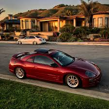 modified 2000 mitsubishi eclipse troy showalter u0027s 2000 mitsubishi eclipse