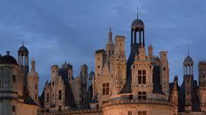 chateau design architecture chambord castle