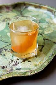 old fashioned recipe tequila old fashioned recipe saveur