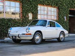 porsche 911 r interior 1966 to 1968 porsche 911 for sale on classiccars com