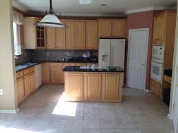 paint oak kitchen cabinets best kitchen painting oak cabinets white and gray counter top dark
