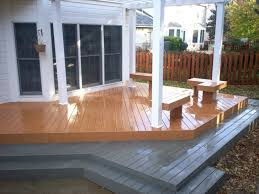 Floor Covering Ideas Wood Decking 2 Small Front Porch Deck Ideas Melbourne Design Front