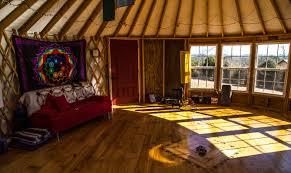 better yurts u0026 gardens knoxzine
