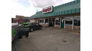 Grandys Breakfast Buffet Hours by Vehicle Crashes Through Monroe Grandy U0027s Story