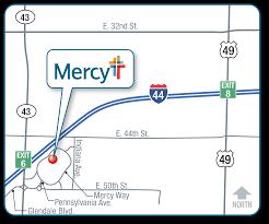 Joplin Mo Map Mercy Joplin Interactive Map