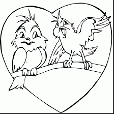 superb valentines day coloring page alphabrainsz net