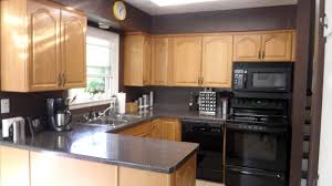 gray kitchen walls with oak cabinets breathtaking gray kitchen oak cabinets excellent grey kitchen walls