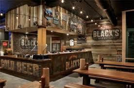 Bbq Restaurant Interior Design Ideas 25 Best Bbq Restaurants In Austin Texas