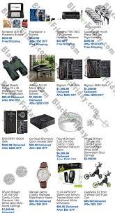costco black friday deals 2017 costco cyber monday 2017 deals u0026 coupon book blacker friday