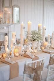 candle runners burlap wedding inspiration ideas burlap burlap runners and trays
