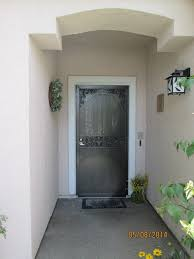 steel security doors sacramento screen doors goodwin cole