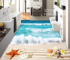 flooring fontor wallpaper for bathroomors epoxy murals art