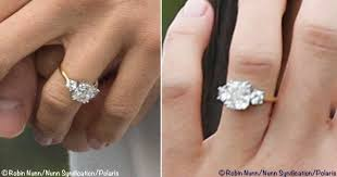 kate wedding ring kate william excited for prince harry meghan markle botswana