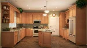Kitchen Cabinet On Sale China American Standard Birch Wood Kitchen Cabinet On Sale
