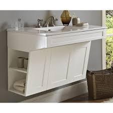 Ada Compliant Bathroom Sinks And Vanities by Design Journal Archinterious Shaker36 Wall Mount Vanity Ada
