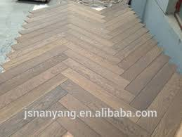 oak parquet fishbone engineered wood flooring buy european white